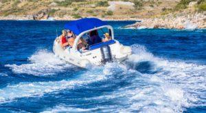 boat-rent a boat primosten