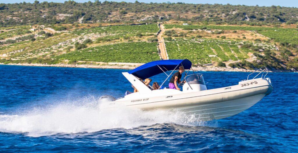 rentaboatprimosten, primosten, boat, kornati, rent, summer